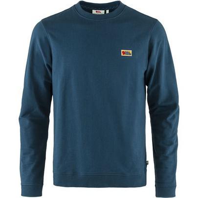Fjallraven Men's Vardag Sweater - Storm