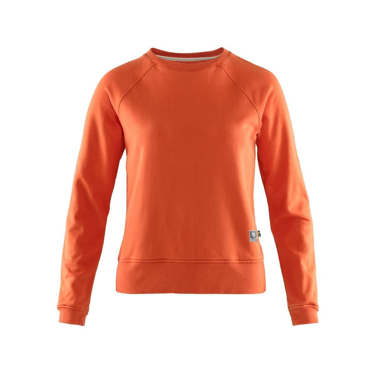 Fjallraven Women's Greenland Sweater