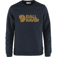 Men's Logo Sweater - Dark Navy