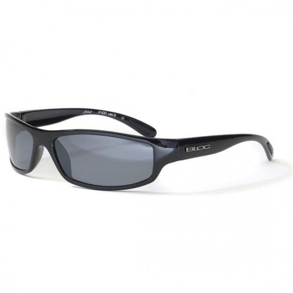 Bloc Mens Hornet Black Sunglasses