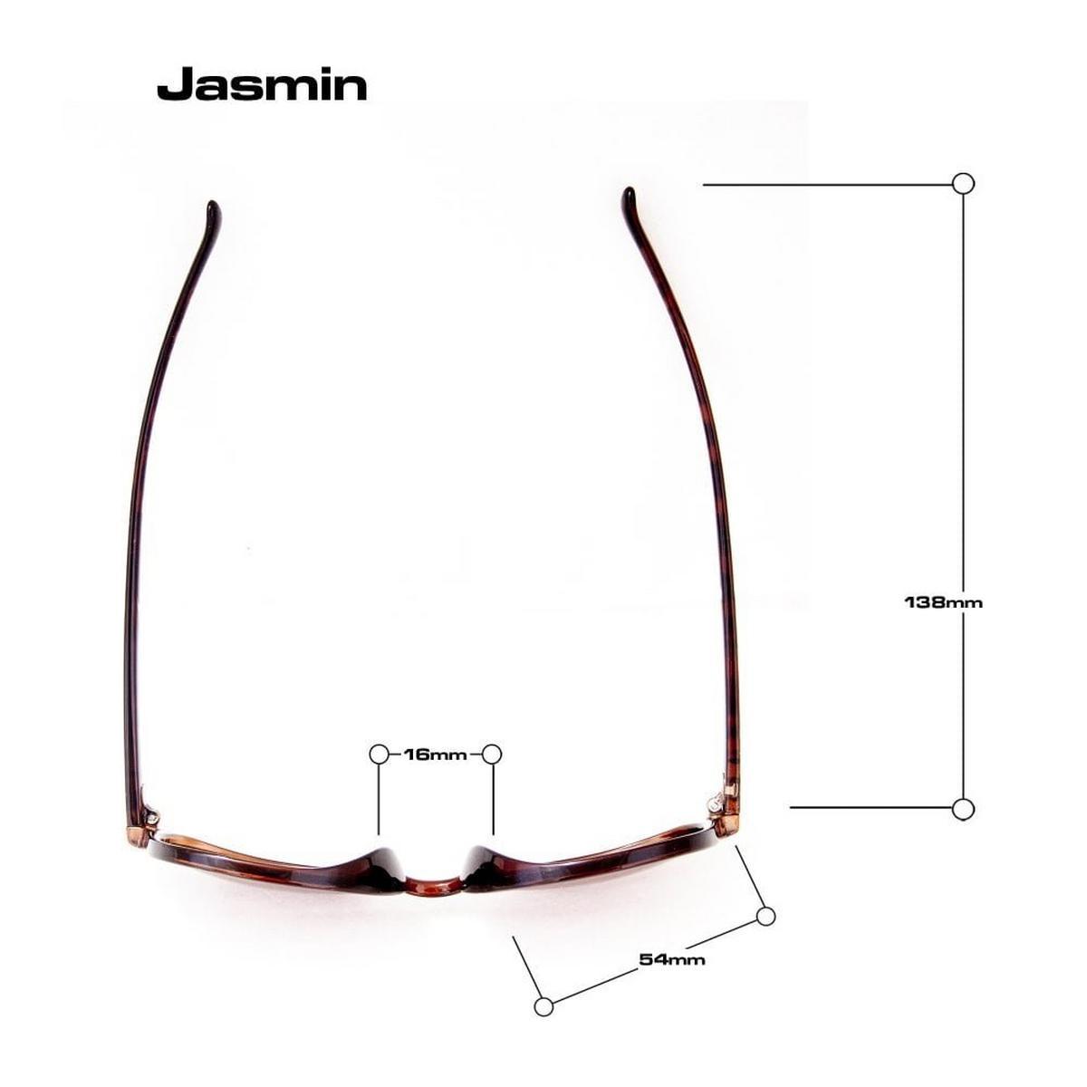 Bloc Unisex Jasmin FF1 - Brown