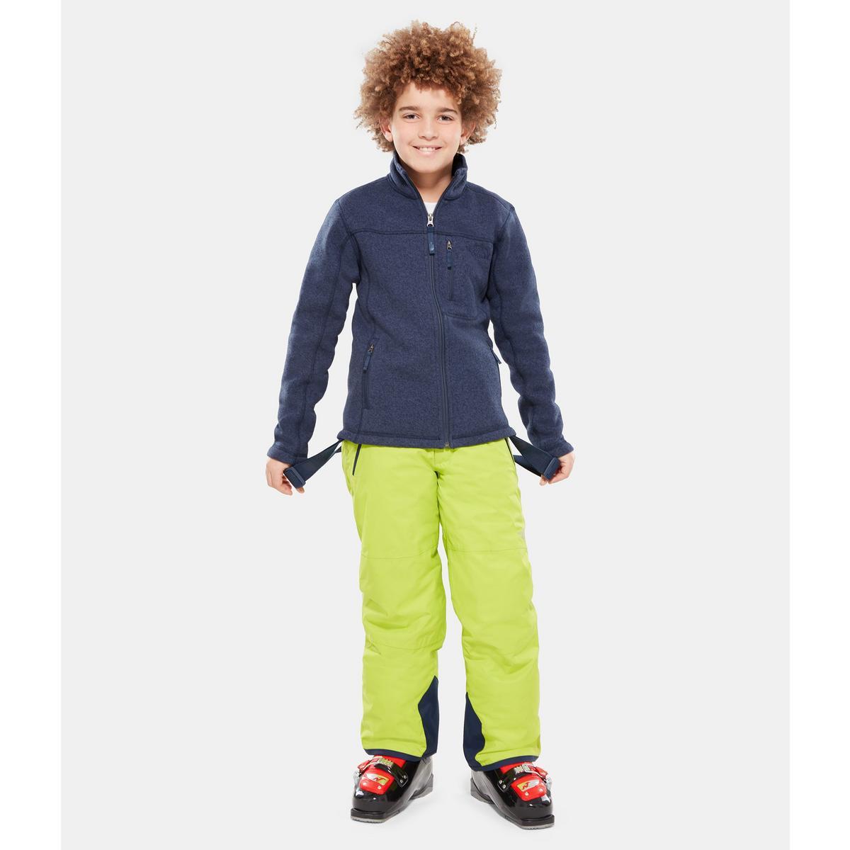 The North Face Kids Snowquest Suspender Pant