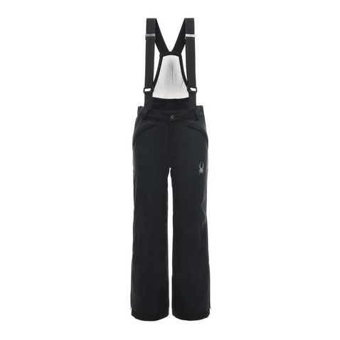 Black Spyder Boys Guard Pant ... 85c7d7bb2