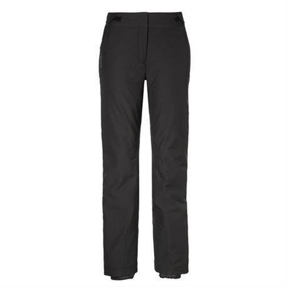 Schoffel SKI Pants Women's Pinzgau SHORT Leg Trousers Black