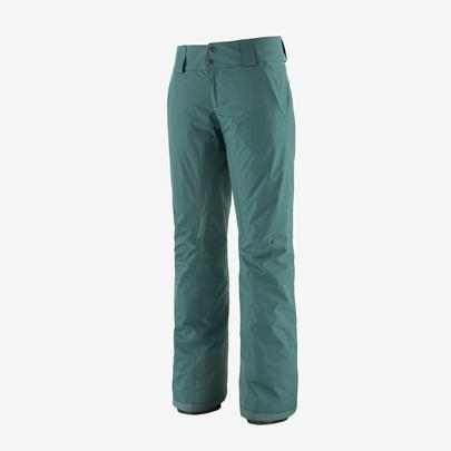 Patagonia Insulated Snowbelle Pant - Regen Green