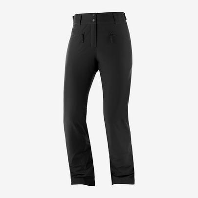 Salomon Women's Edge Pant - Black