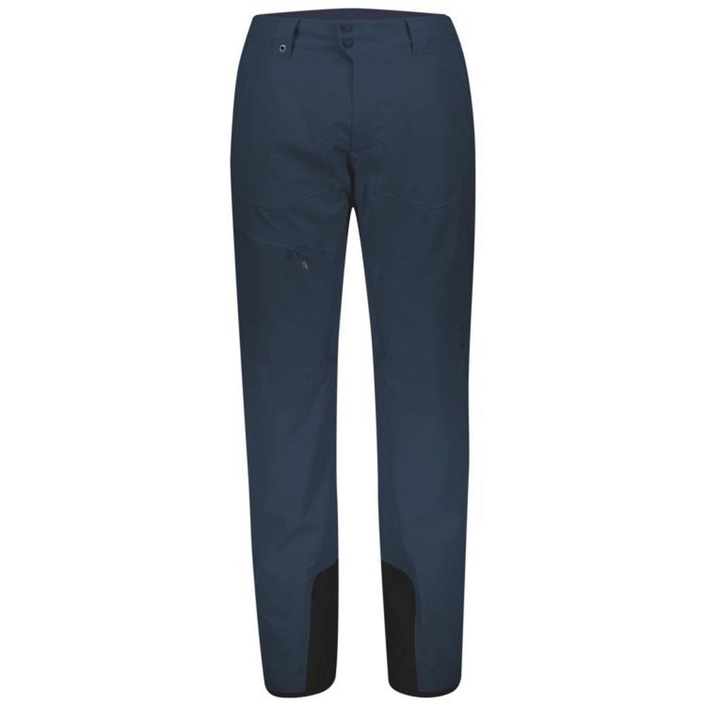 Scott Ultimate Dryo 10 Pant - Dark Blue