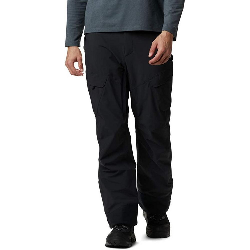 Columbia Men's Powder Stash Pant - Black