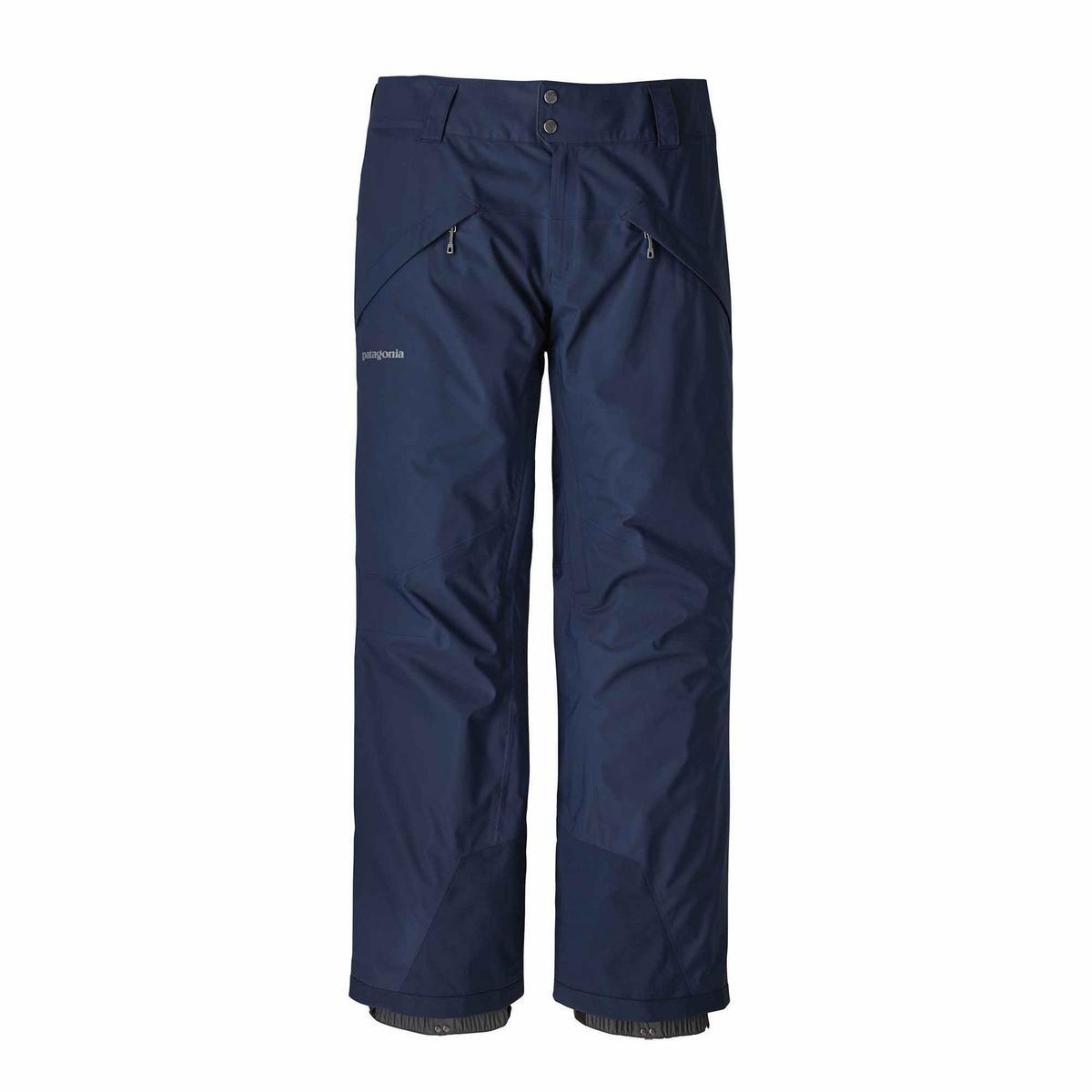 Patagonia Men's Snowshot Pants - Navy