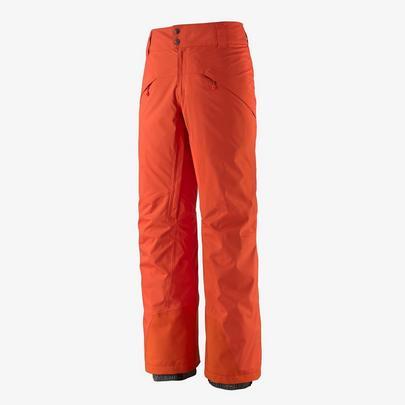 Patagonia Men's Snowshot Pant - Metric Orange