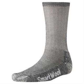 HIKING Socks Men's Trekking Heavy Crew Grey