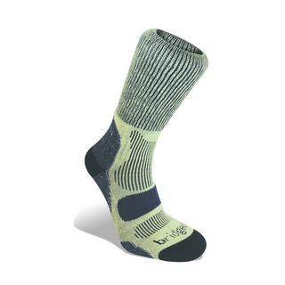 Men's Cotton Cool Hike Lightweight Socks