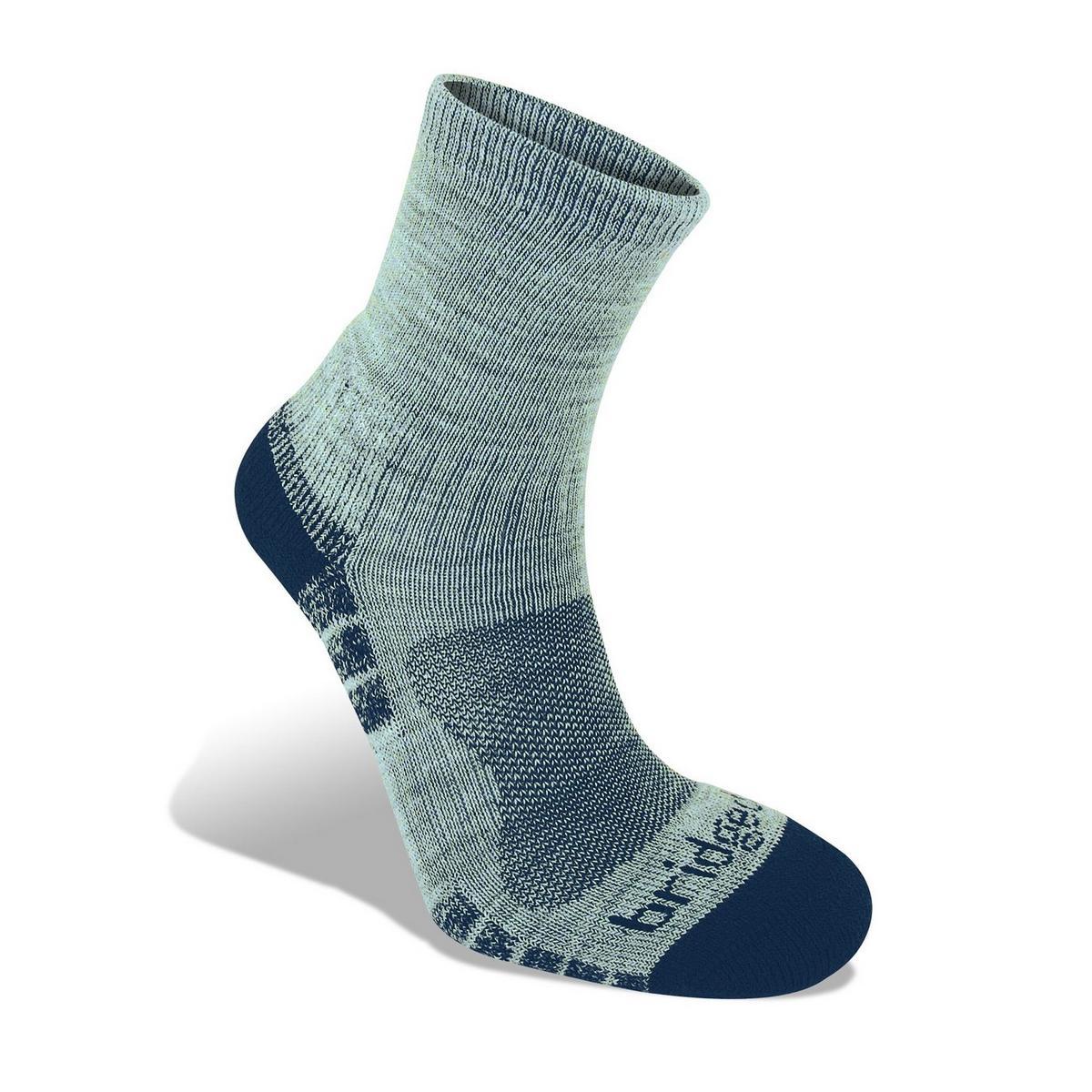 Bridgedale Men's Merino Endurance Lightweight Socks