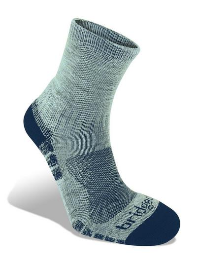 Bridgedale Men's Merino Endurance Lightweight Socks