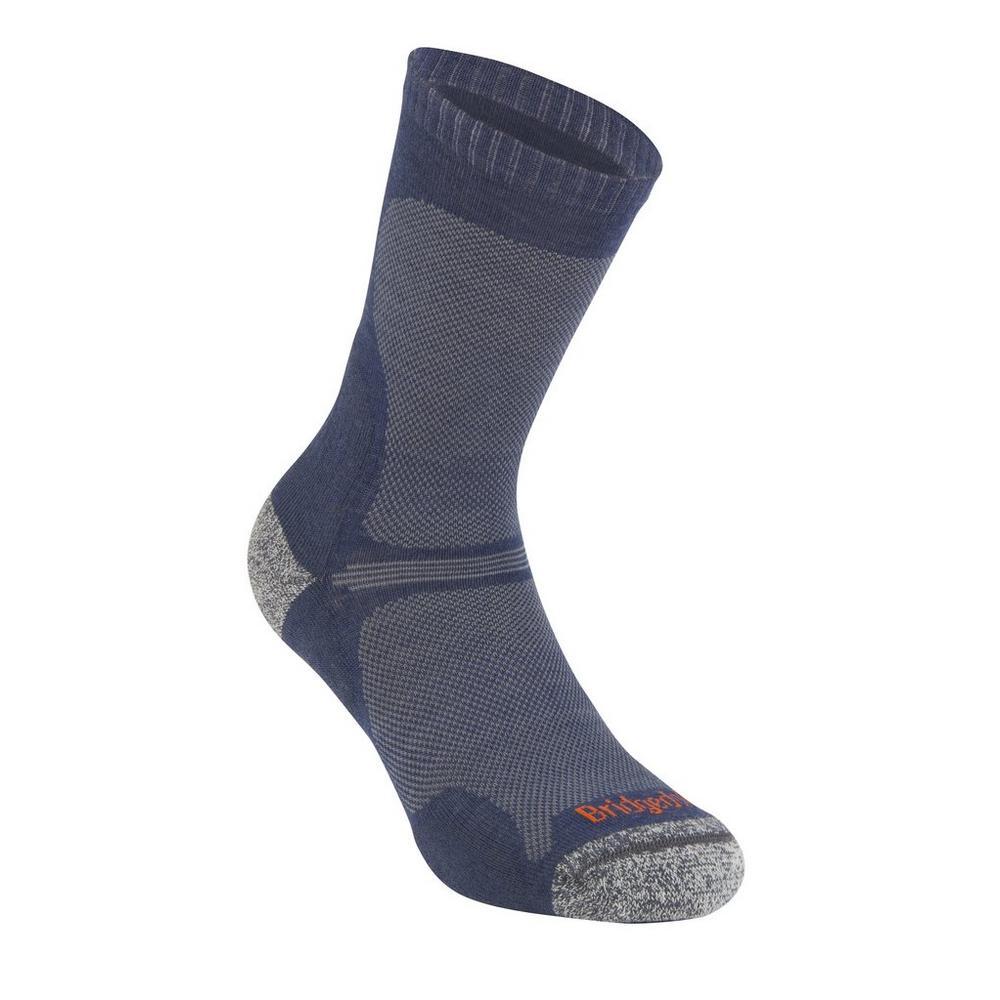 Bridgedale Men's Merino Endurance Ultra Light Socks