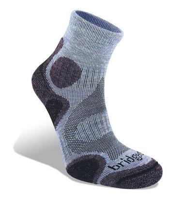 Bridgedale Women's Merino Comfort Trail Sport Socks