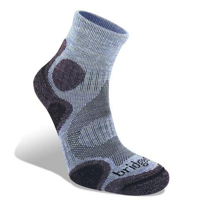 Bridgedale Women's Merino Comfort Trail Sport Socks