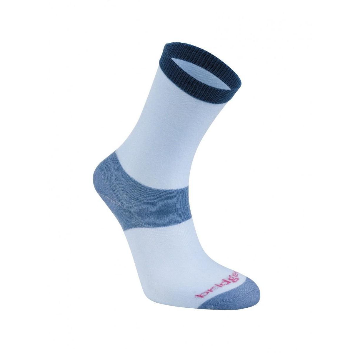 Bridgedale Women's Coolmax Liner Socks (2 Pack)