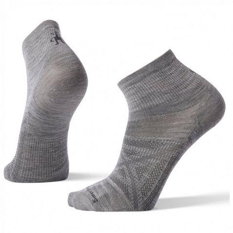 01ca14487 Grey Smartwool Men s PhD Outdoor Ultra Light Mini Socks. Quick buy