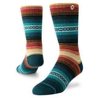 HIKING Socks Men's Outdoor Devil's Peak Red