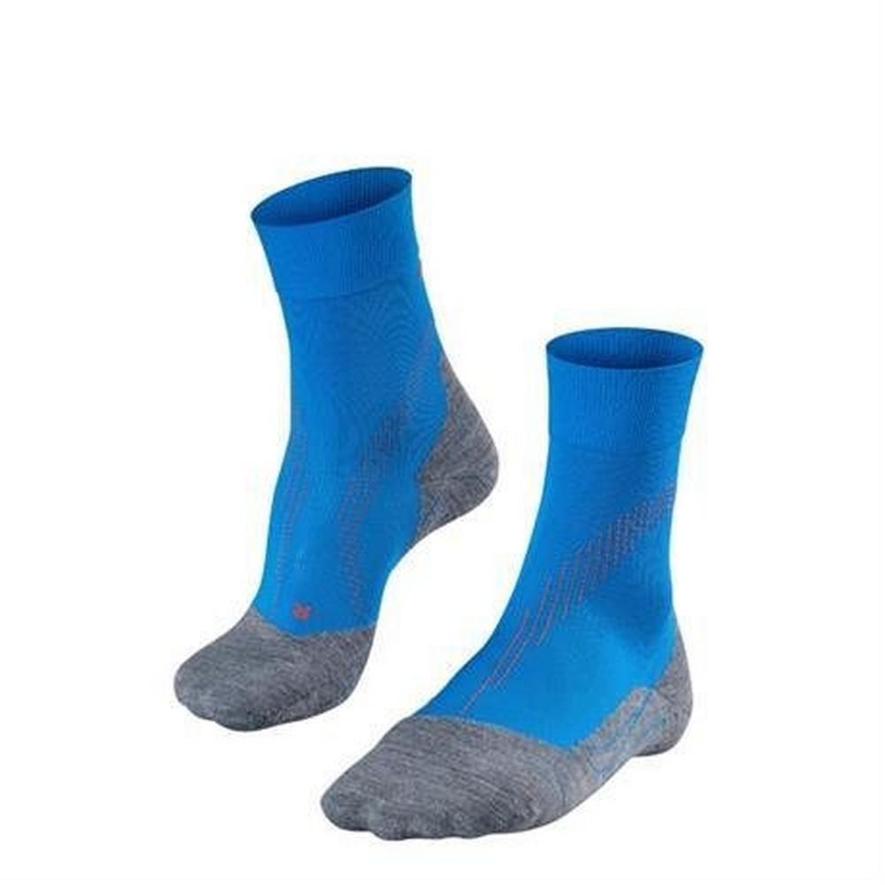 Falke HIKING Socks Men's Stabilising Cool Osiris Blue