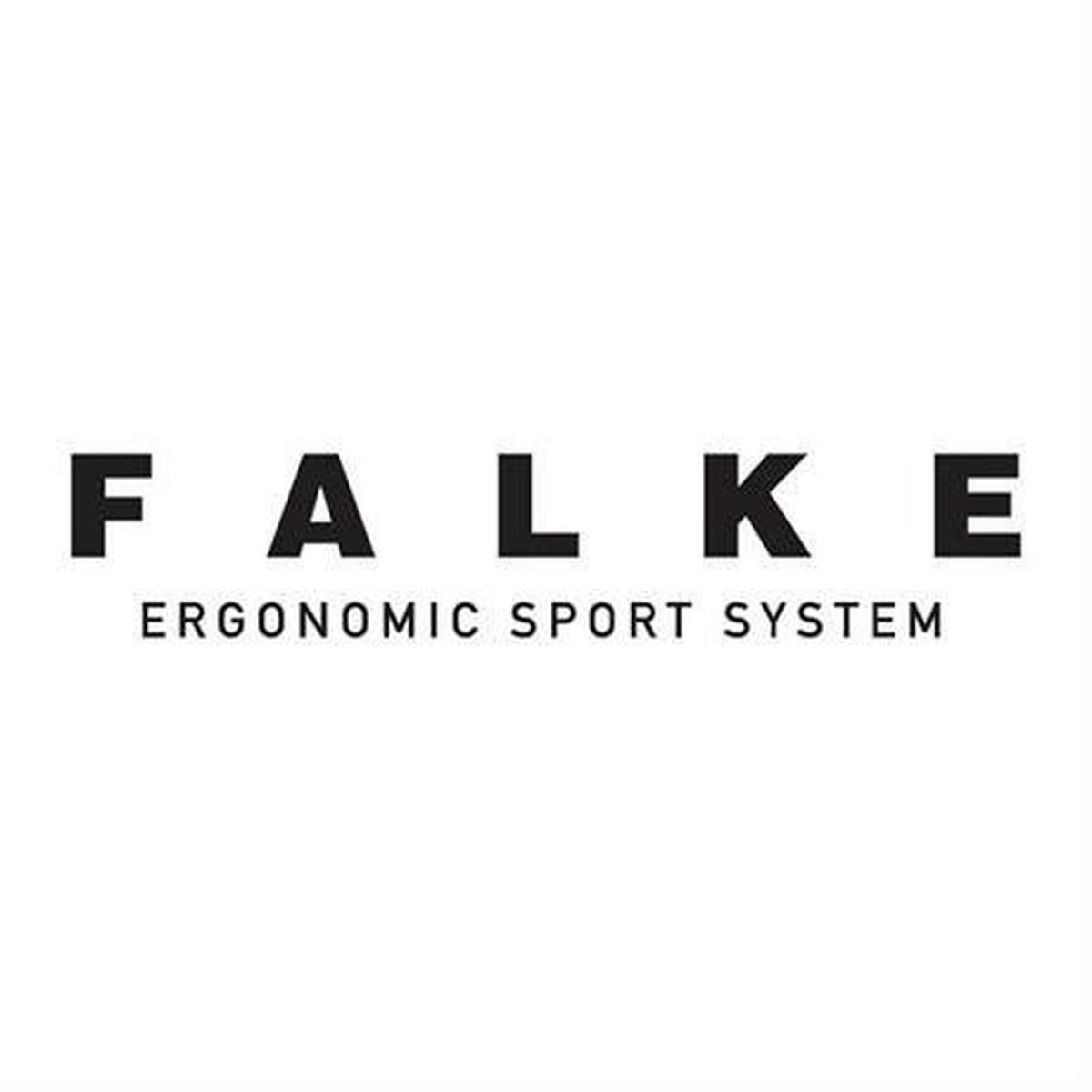 Falke HIKING Socks Women's Stabilising Cool Compression Turmalit