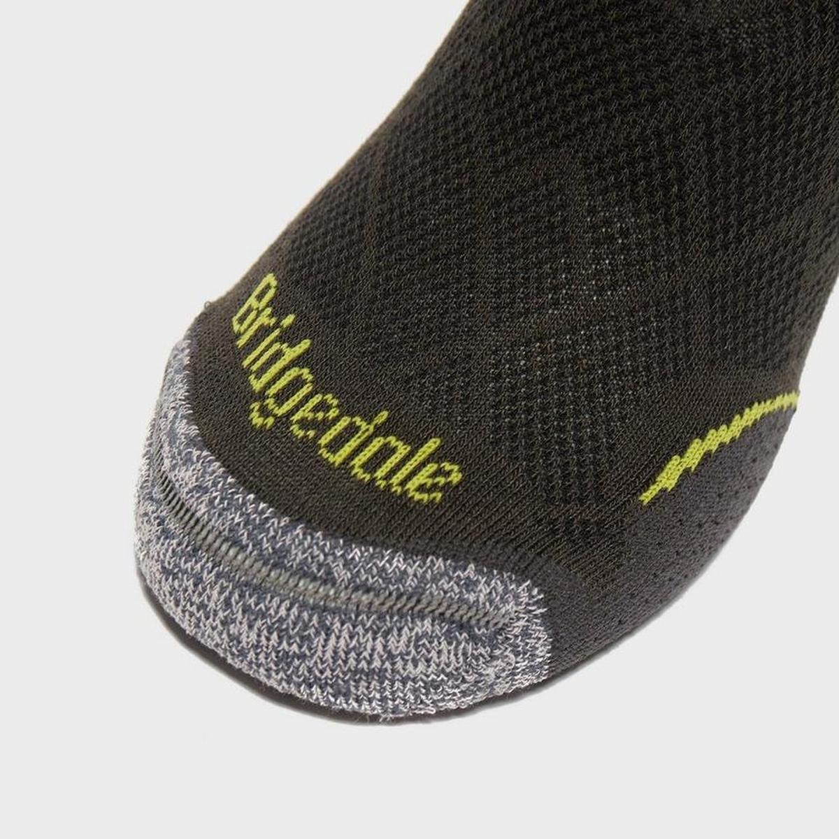 Bridgedale Men's Hike Ultralight T2 - Grey