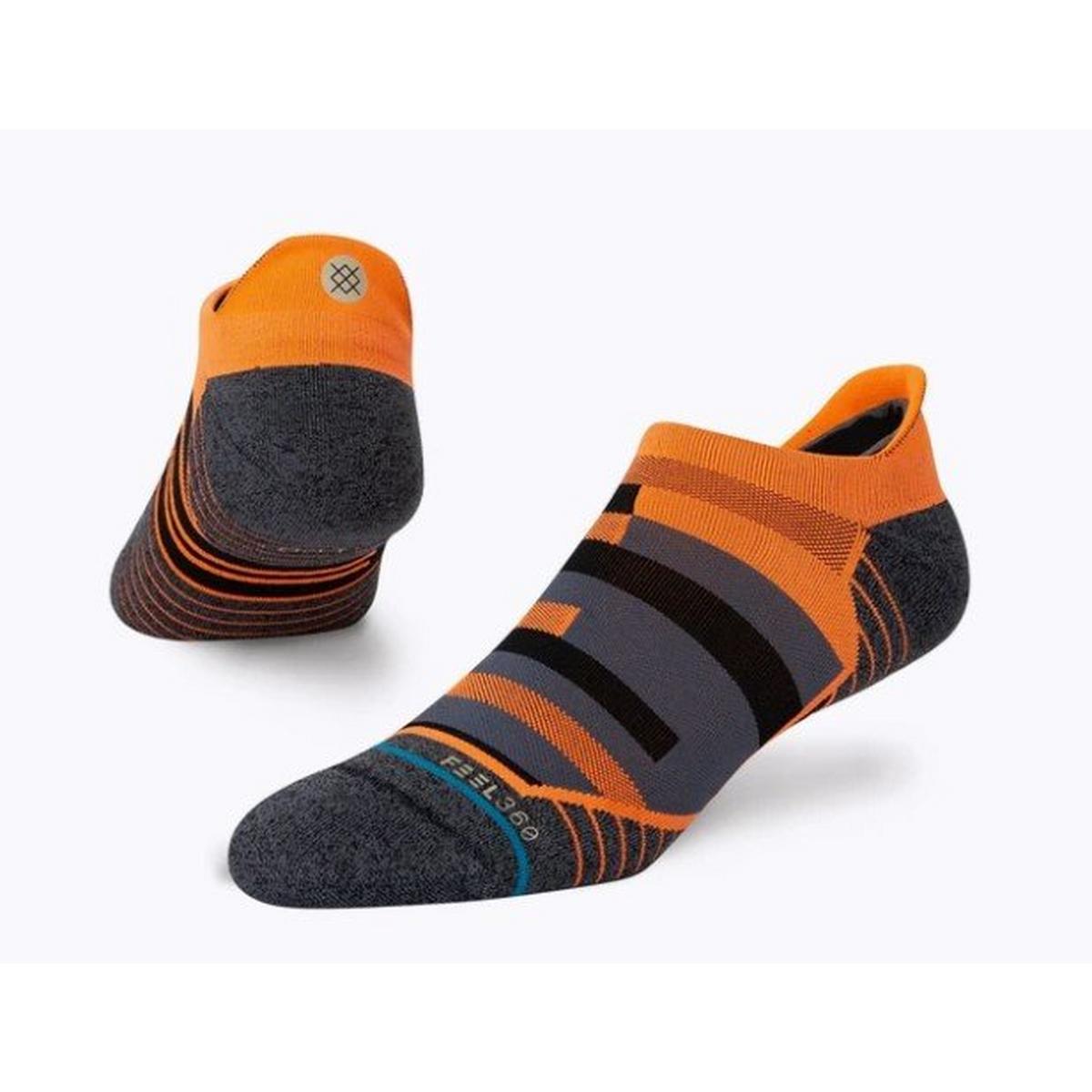 Stance Men's Slats - Neon Orange