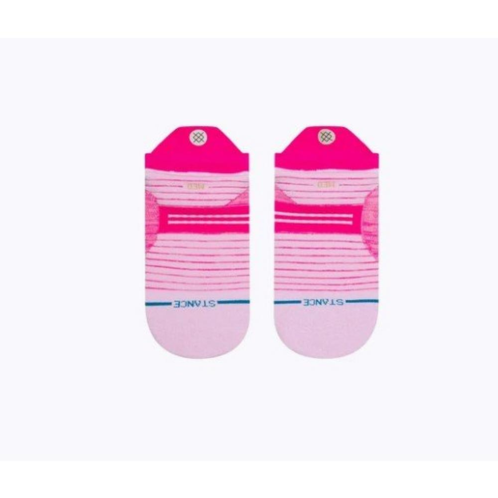Stance Women's Double Dash - Pink