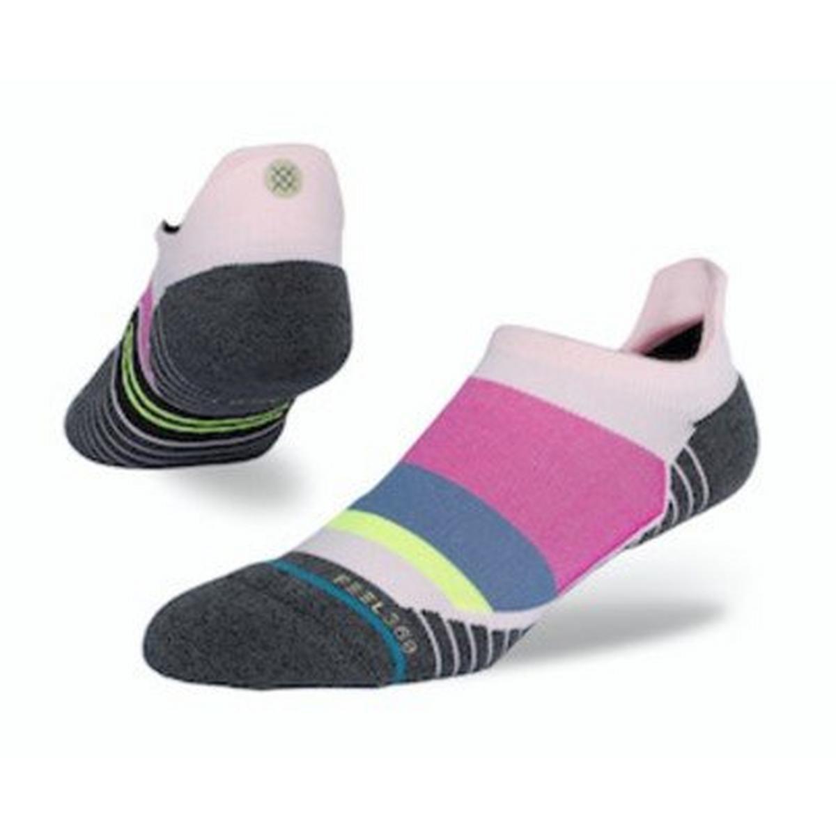 Stance Women's Spring Free Tab Socks - Pink
