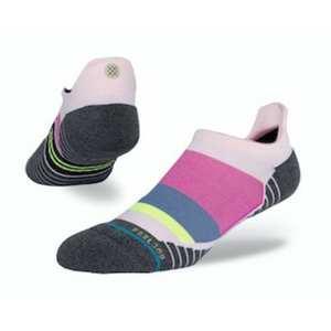 Women's Spring Free Tab Socks - Pink