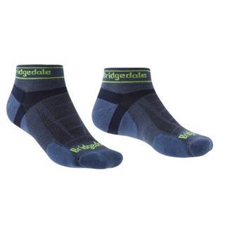 Men's Sport Ultralight T2 Low Sock - Blue