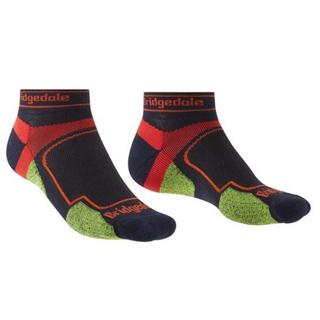Men's Coolmax Sport Ultralight T2 Low Sock - Navy