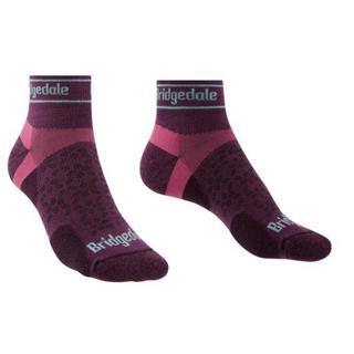 Women's Sport Ultralight T2 Low Sock - Purple