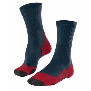 Men's TK2 Trekking Socks - Blue