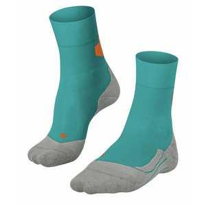 Women's Stabilizing Cool Socks - Turquoise