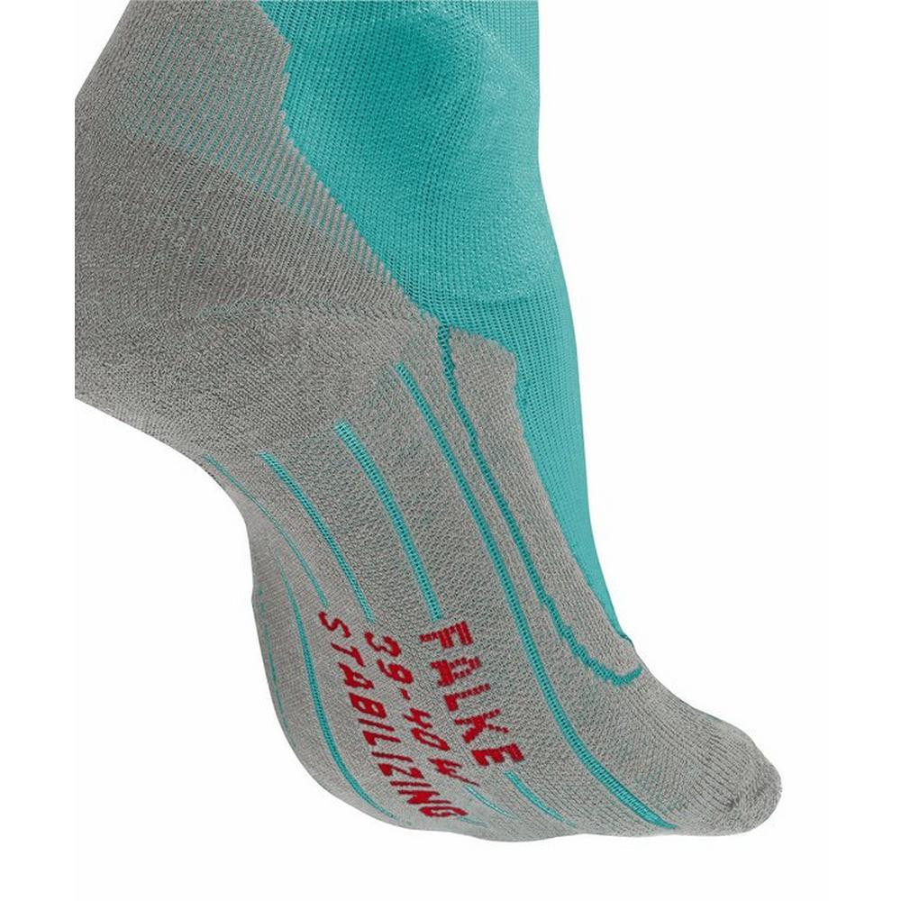 Falke Women's Stabilizing Cool Socks - Turquoise