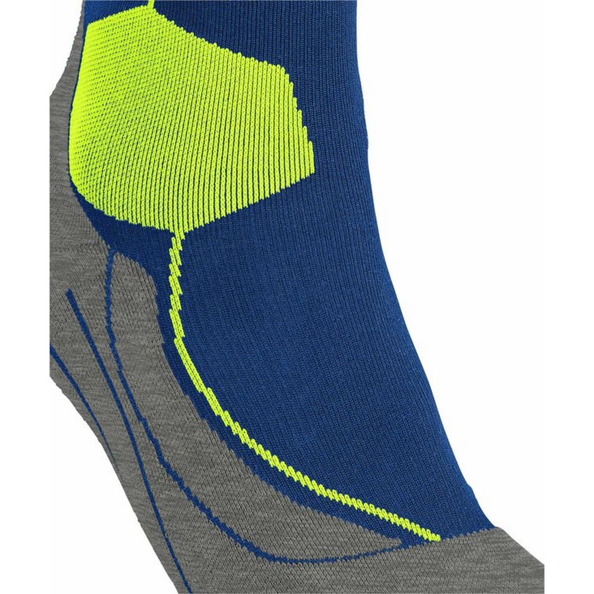 Falke Men's Stabilizing Cool Socks - Blue