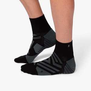Men's Mid Sock - Black