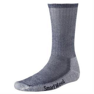 HIKING Socks Men's Hike Medium Crew Navy