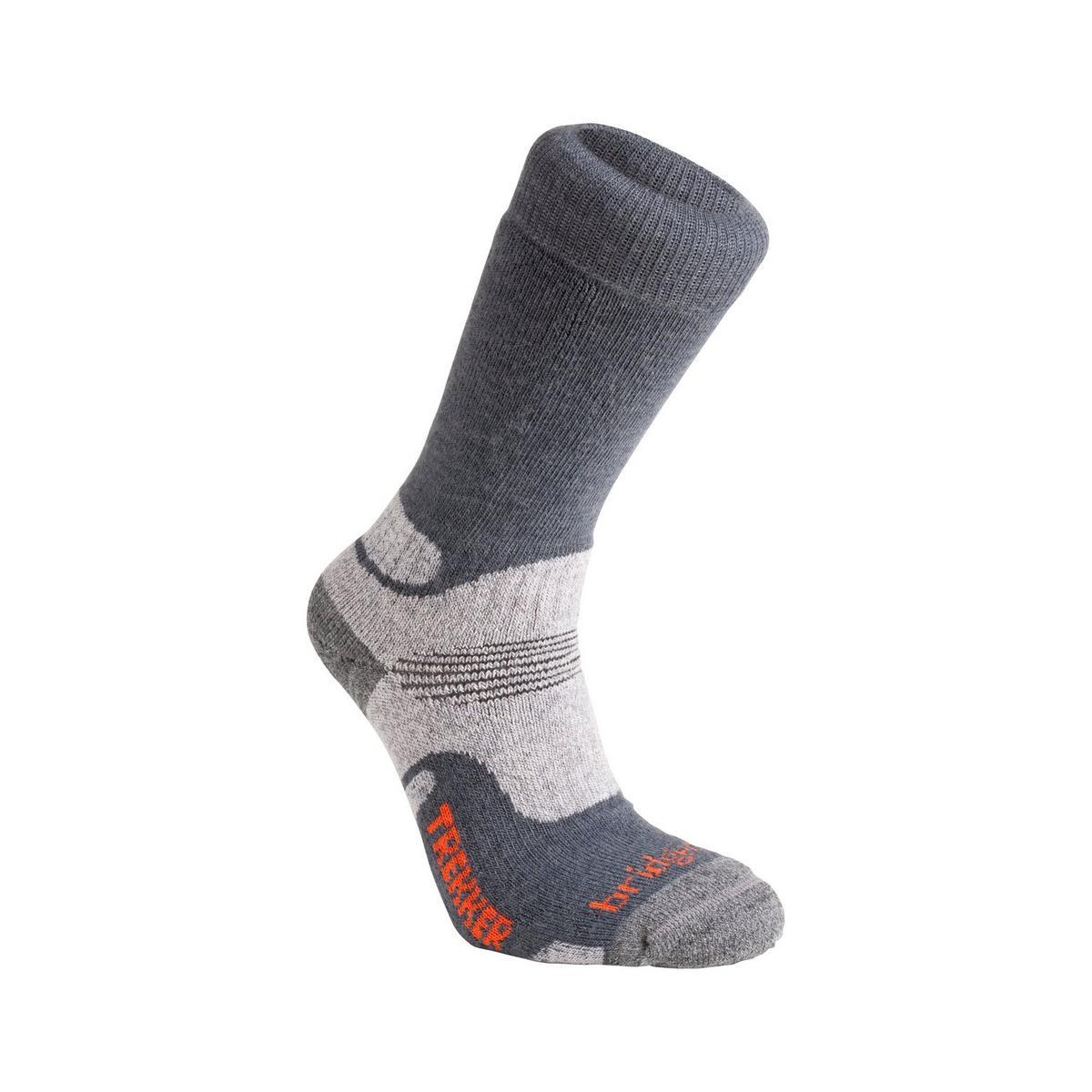Bridgedale Men's Merino Performance Hike Midweight Socks