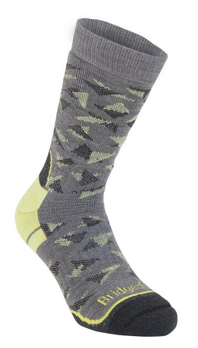 Bridgedale Men's Merino Endurance Hike Midweight Socks