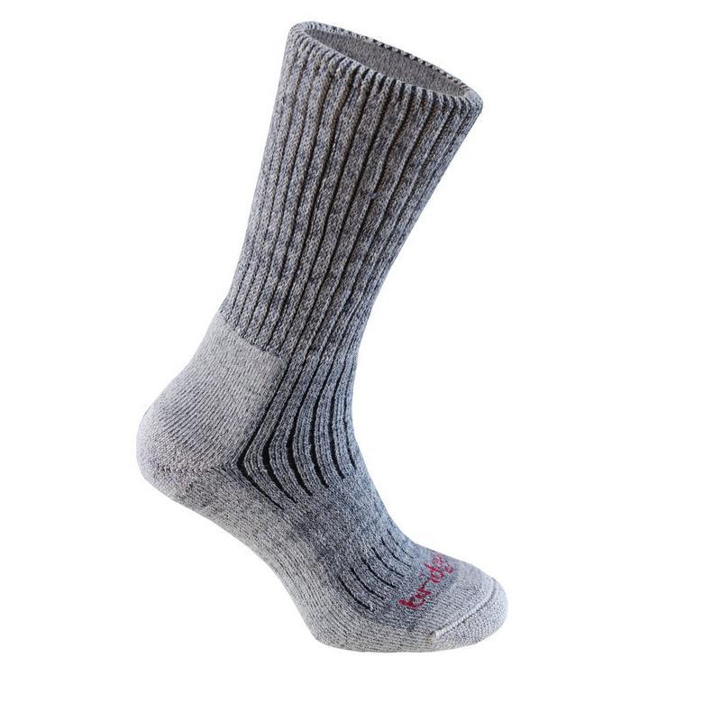 Men's Merino Comfort Hike Midweight Socks
