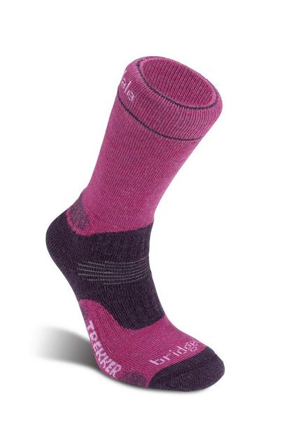 Bridgedale Women's Merino Endurance Hike Midweight Socks