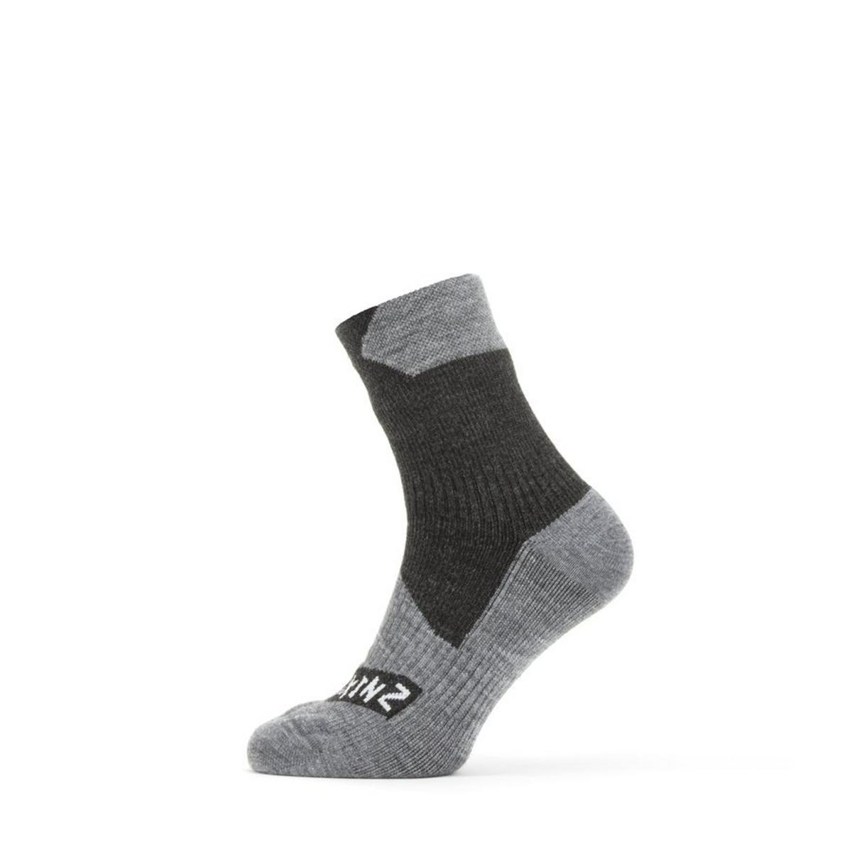 Sealskinz Unisex Waterproof All Weather Ankle Sock