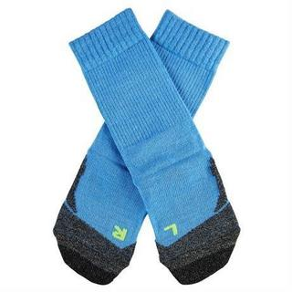 Kids HIKING Socks Falke TK2 - Blue
