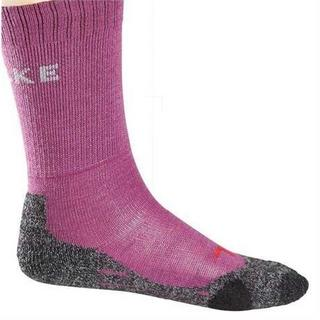 HIKING Socks Children's TK2 Wildberry