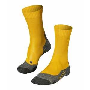 HIKING Socks Men's TK2 Cool Mustard