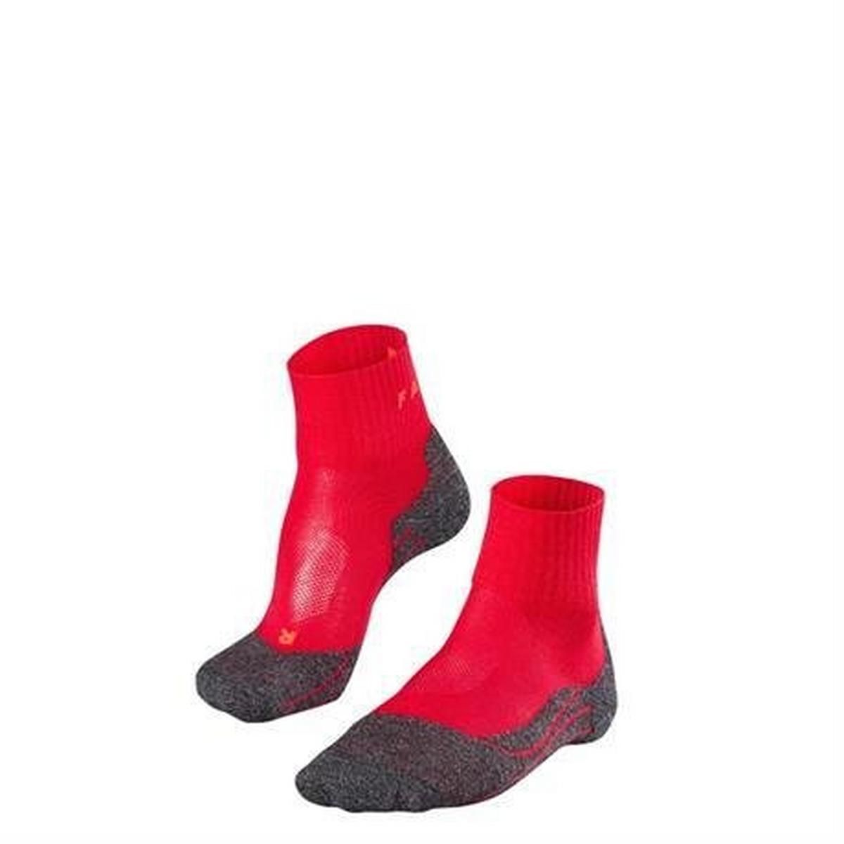 Falke HIKING Socks Women's TK2 Short Cool Rose
