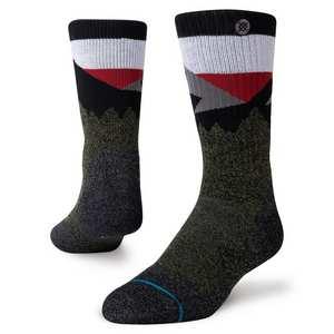 Men's Stance Divide ST Sock - Green